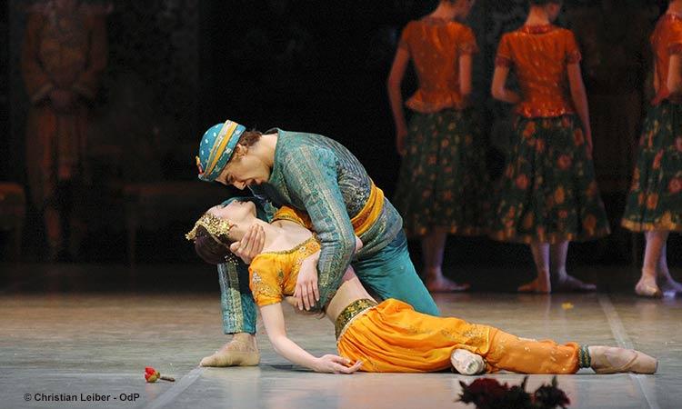 L'Opéra national de Paris joue ses plus beaux opéras et ballets chez vous