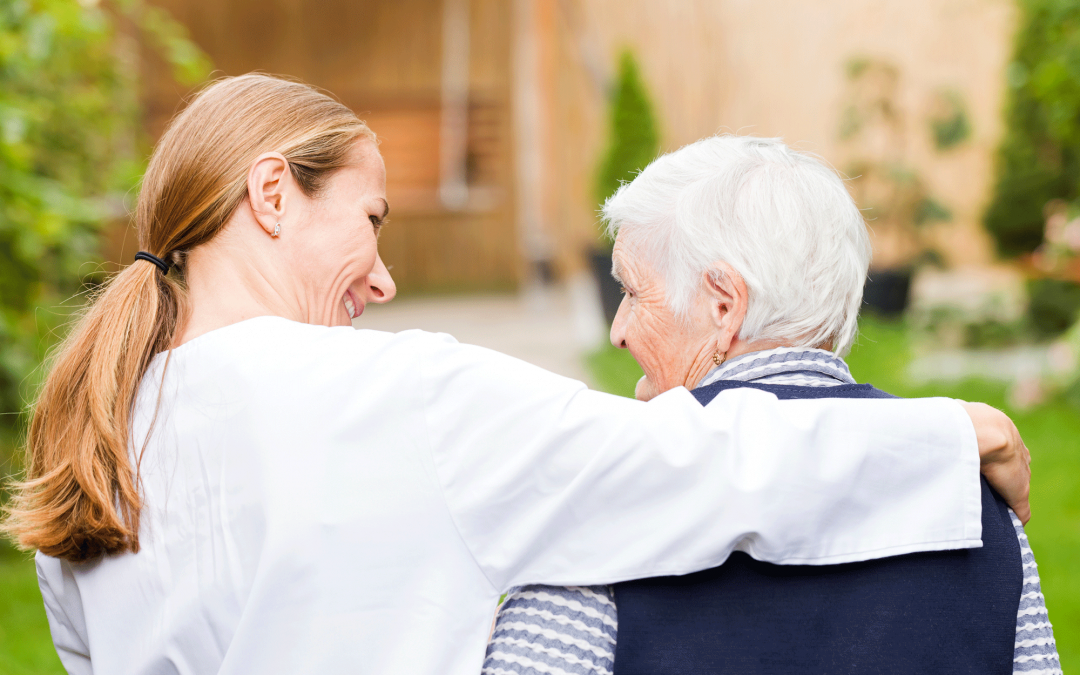 Papoos peut accompagner les seniors ou les aidants familiaux à constituer les dossiers d'Allocation Personnalisée d'Autonomie (APA)