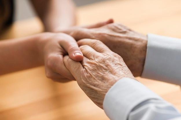 Méthode de la Validation®, comment permettre à la personne âgée d'être ce qu'elle est!