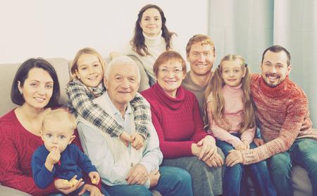 Des solutions pour garder un lien avec vos parents/grands-parents